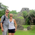 Real Honeymoon: Belize