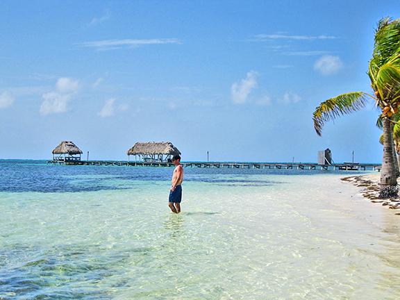 Belize Honeymoon Vacations