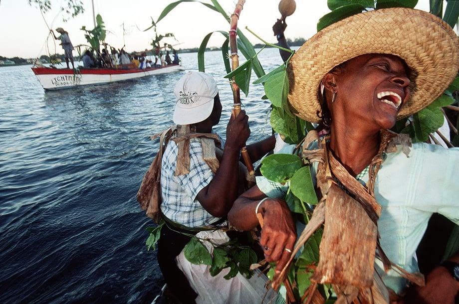 Belize Garifuna Settlement Day Celebrations