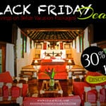 Chaa Creek Surprises With Another Belize Black Friday