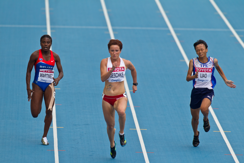 Belizean-track-athlete-Kaina-Martinez