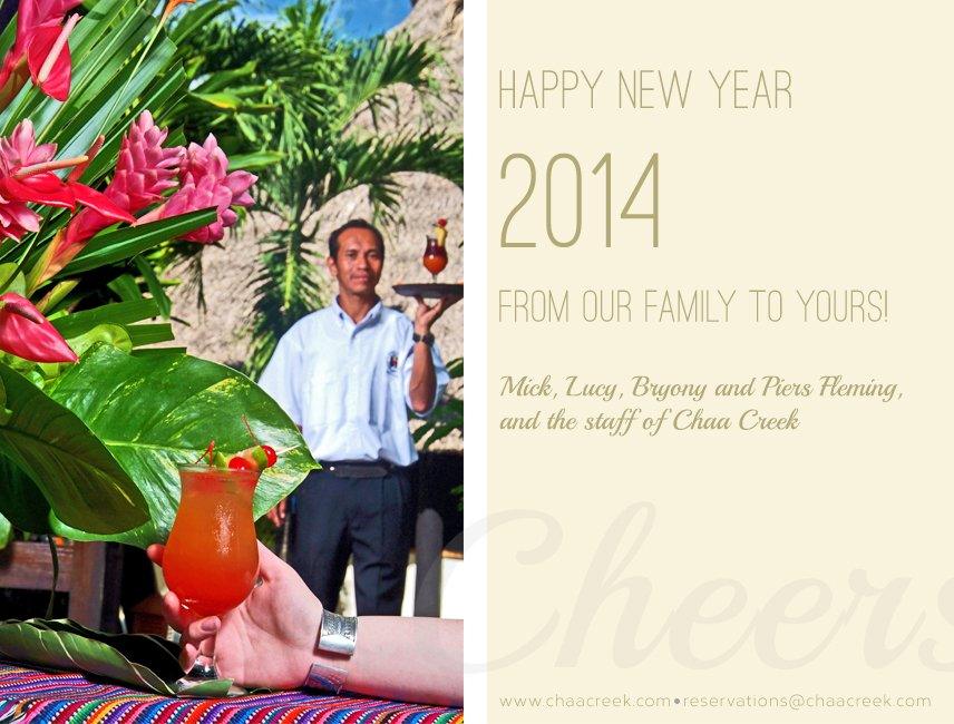 Chaa-Creek-Belize-New-Year
