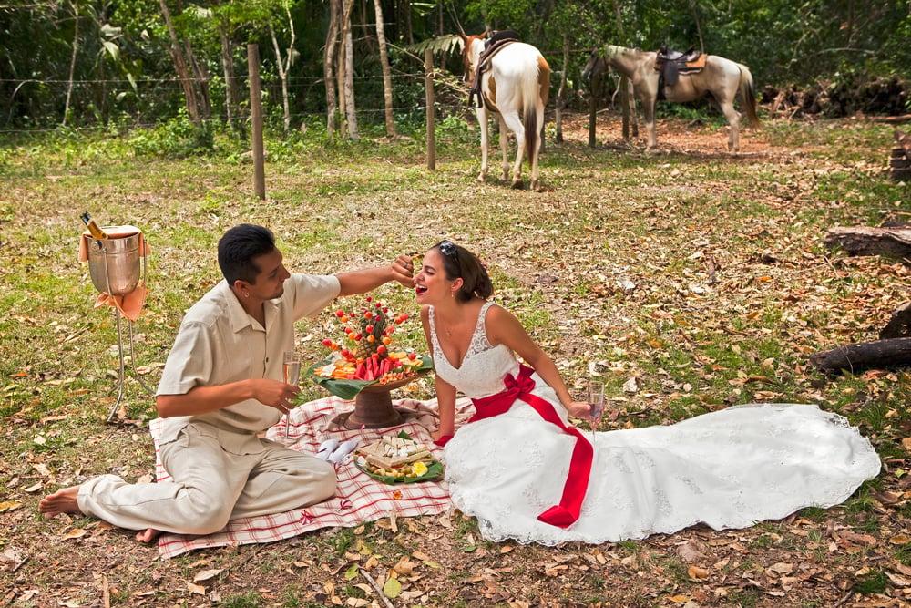 Valentine Ideas in Belize