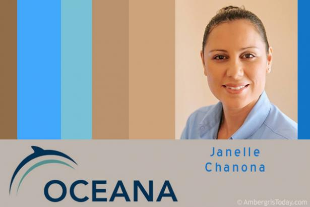 Janelle-Chanona-joins-Oceana-Belize