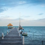 If you thought one award wasn't enough you were right – congratulations, Ambergris Caye!