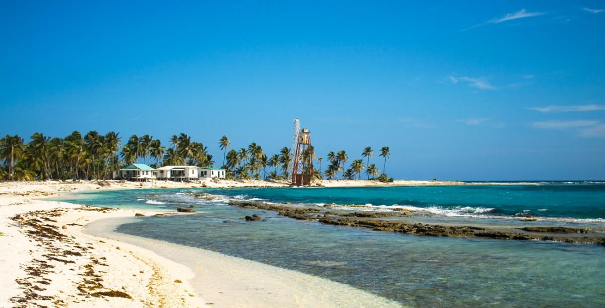 Belize-Half-Moon-Caye-Diving