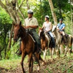Equestrian Holidays may be Belize's next big thing!