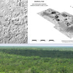 Huge Maya City found near Belize and Mexico border line: Noh Kah