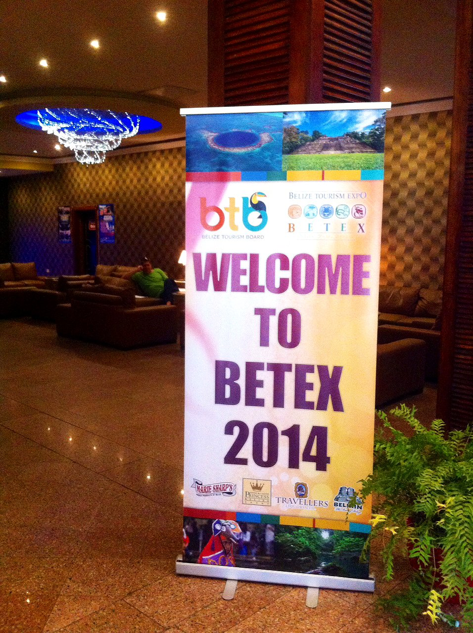 Belize Tourism Expo BETEX Reflects Eco-Tourism Growth