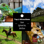 San Ignacio Belize: The Top 7 Cultural Attractions