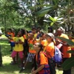 Rumble in the Jungle – The Eco Kids Are Here!