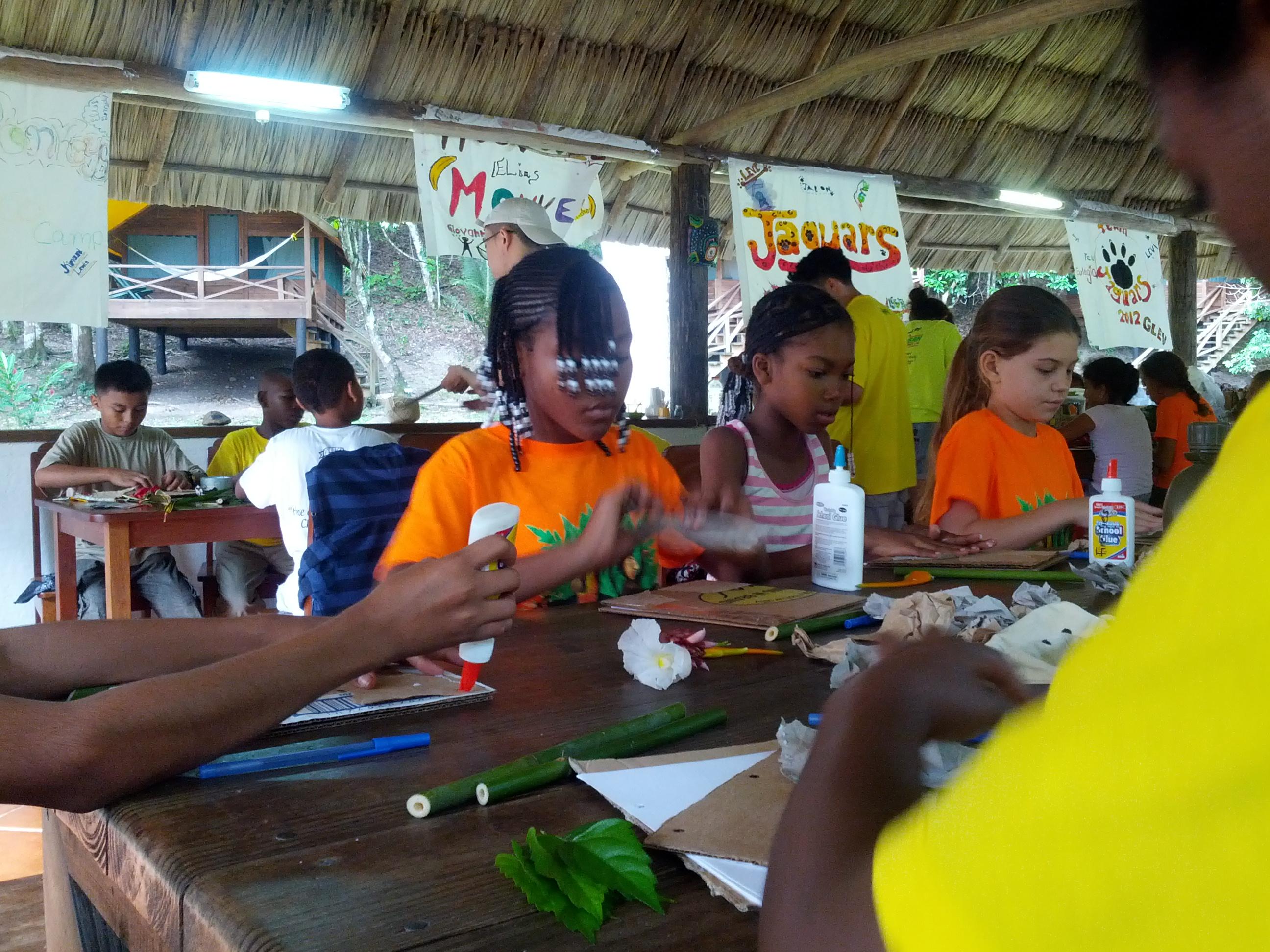 Eco-Kids-Arts-Craft