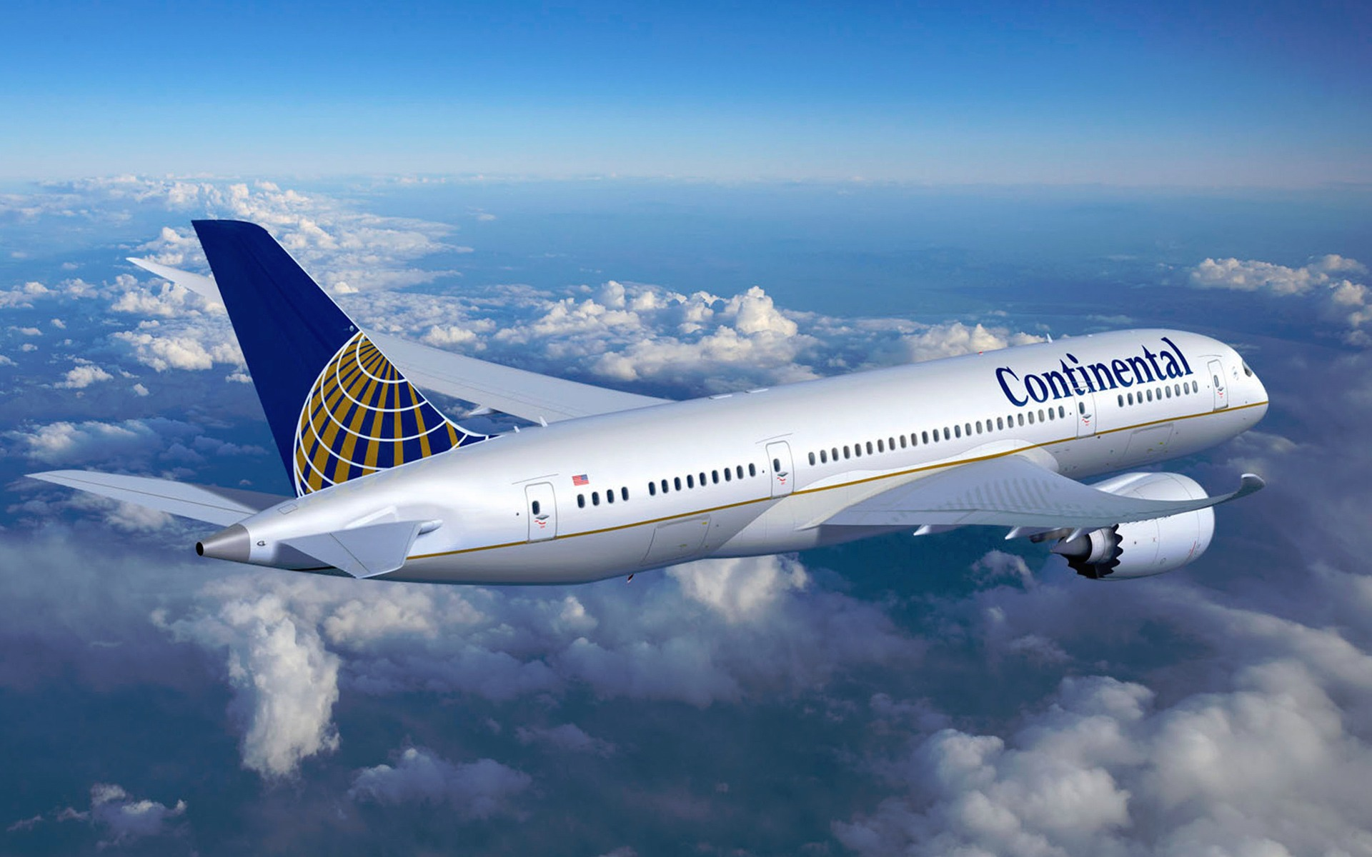 continental-airlines-plane