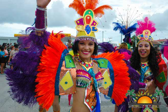 Belize-City-Carnival