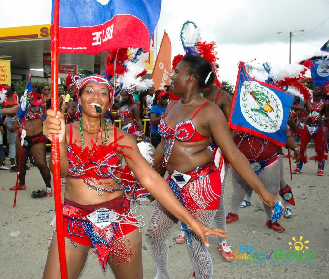 Belize-Carnival