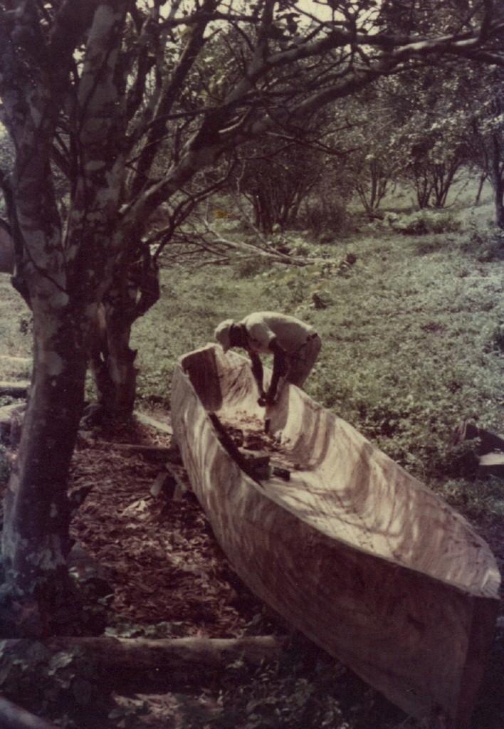 Canoe-Macal-River