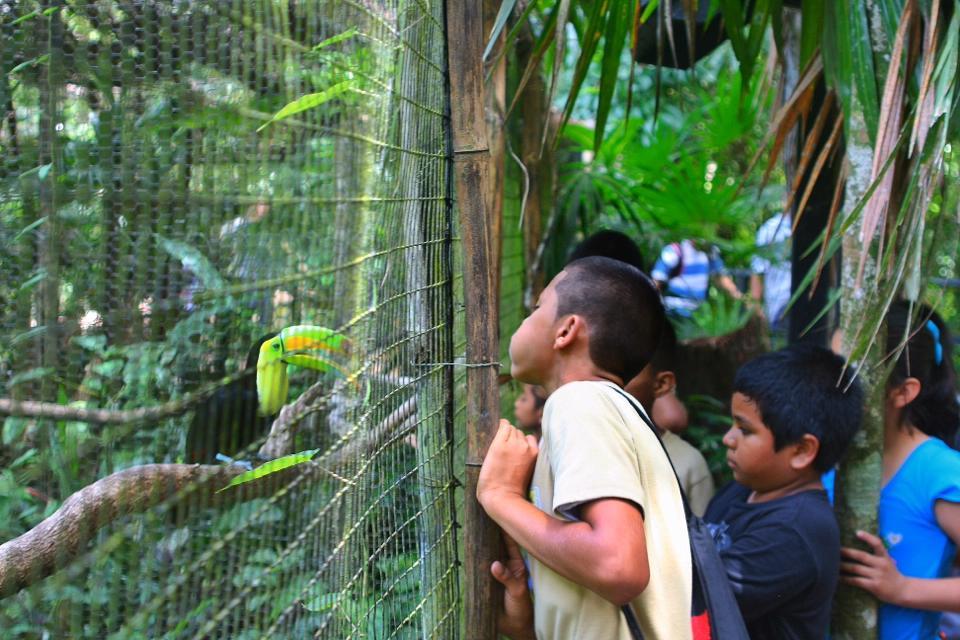 Kids-Belize-Zoo