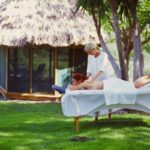 Chaa Creek Spa Wins World Tourism Award