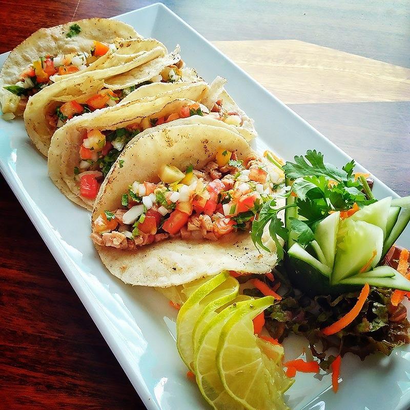 Belize-Tacos