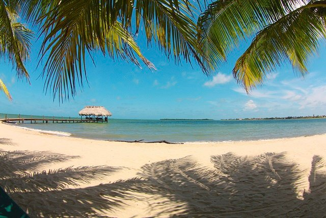 Belize-Beaches