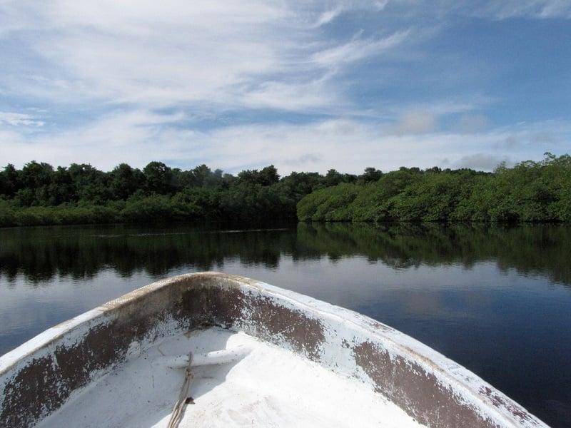 Belize-Sarstoon-National-Park