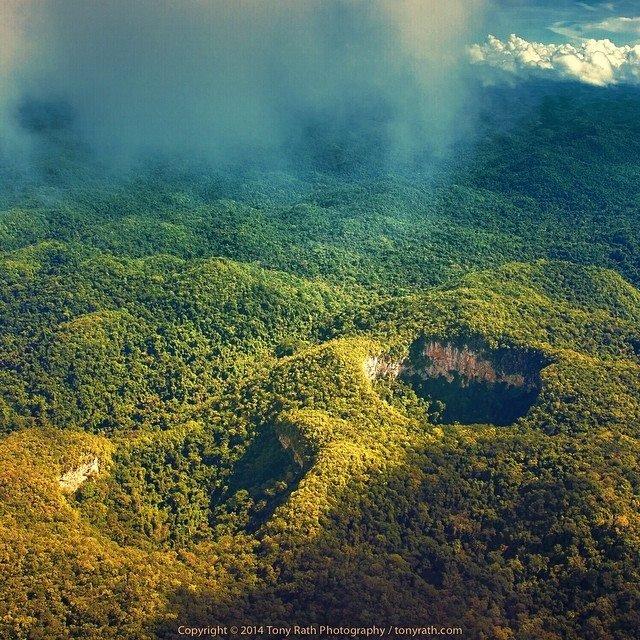 Chiquibul-National-Forest