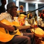 Farewell Paul Nabor: A Belize Music Legend