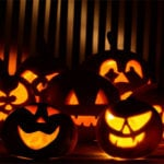 Belize's Chaa Creek wishes you a Happy Halloween!