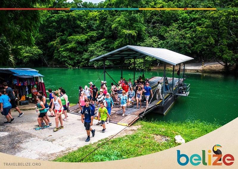 Belize is mother nature's best kept secret!