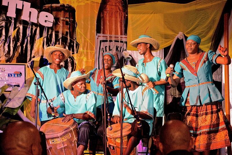 Belize-Garifuna-Culture
