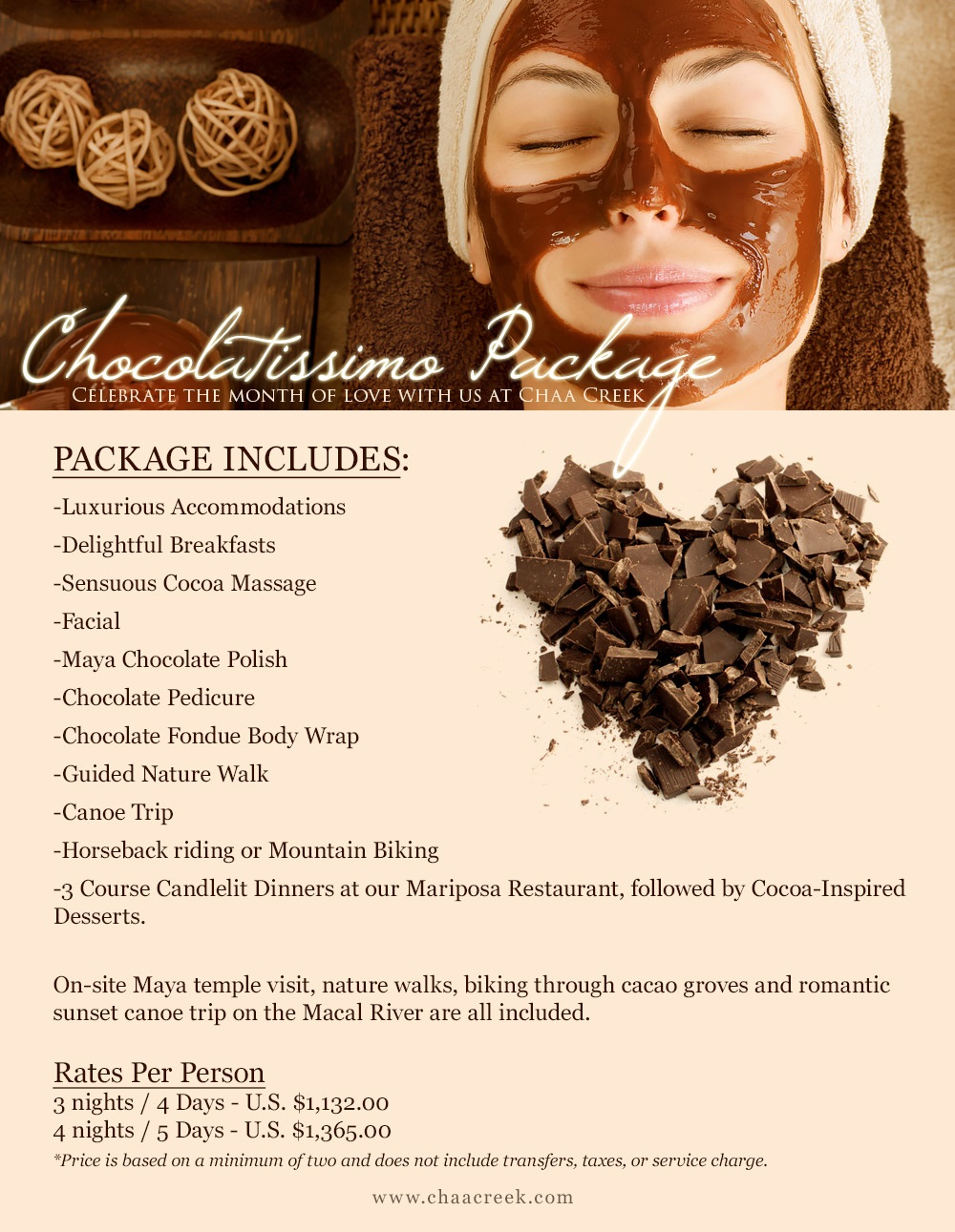 ChocolatissimoPackage2015