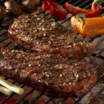 Belize Recipes: Carne asada al Chimichurri