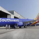 Southwest Airlines announces flights to Belize