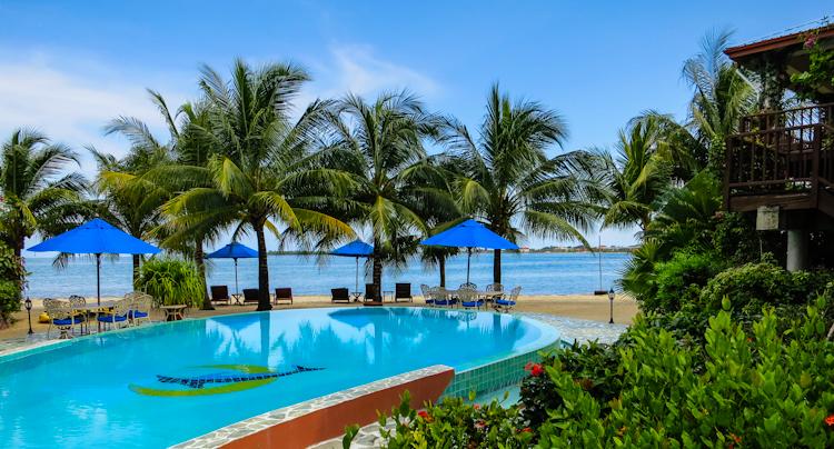 Chabil-Mar-Belize