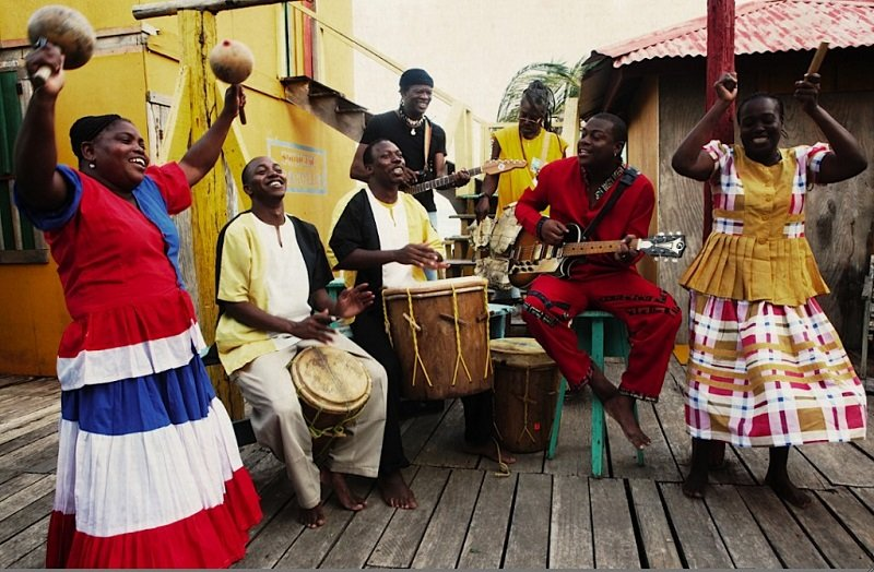 Garifuna-Settlement-Day