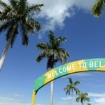 Belize Tourism 2014: A Very Good Year!