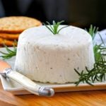 Foodie Friday: Recipe for Belize Goat Cheese Lovers!