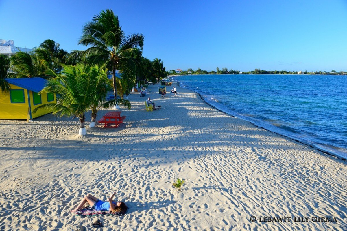 Belize-Placencia- Beaches
