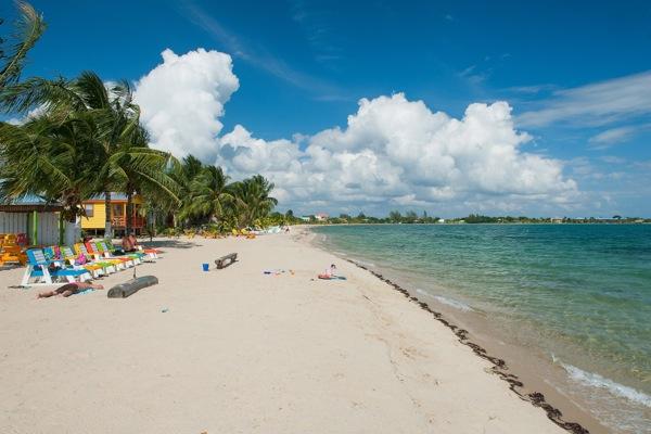 Belize-Placencia- Beaches
