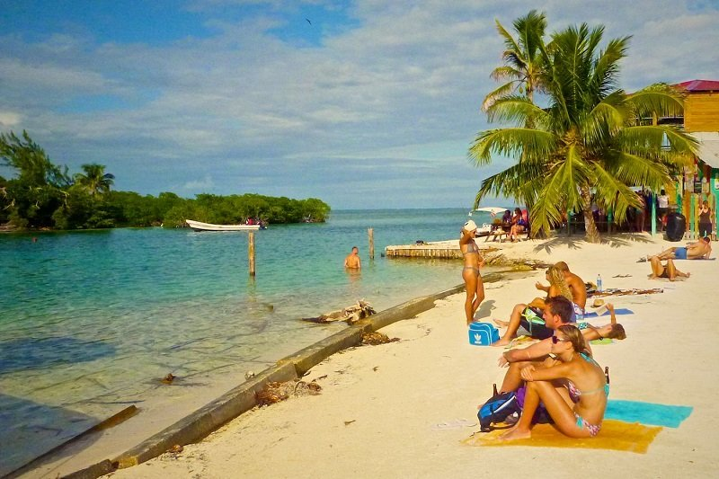8 Astonishing Pictures of Belize Beaches
