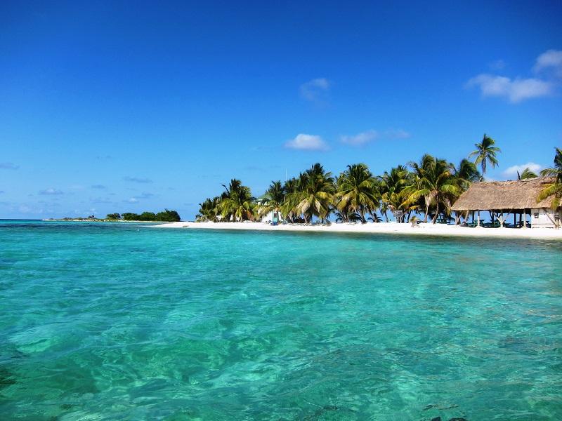 Laughing-Bird-Caye-Belize