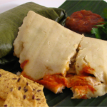 Belize Recipe: How To Make Tamale (bollo)