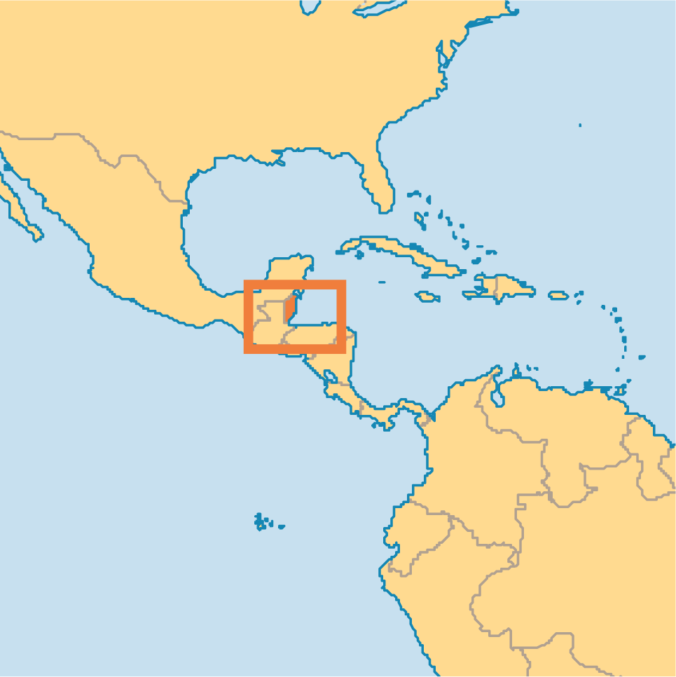 Bill To Make Belize The St US State Goes Before The US Senate - Us senate map 2015