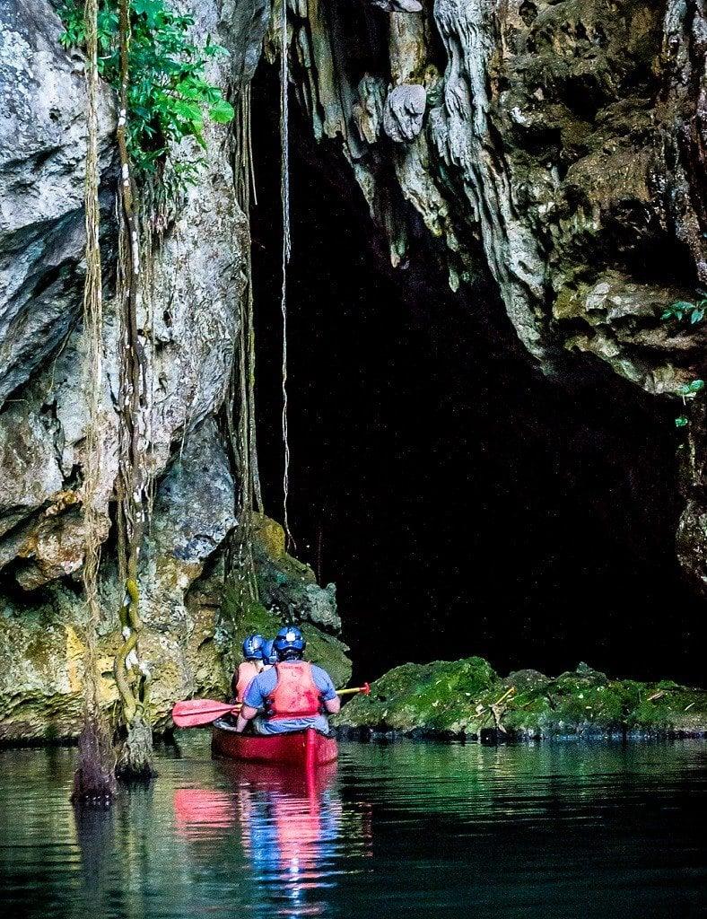 Barton-Creek-Cave