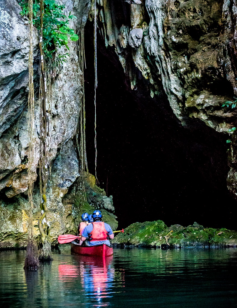 Barton-Creek-Cave