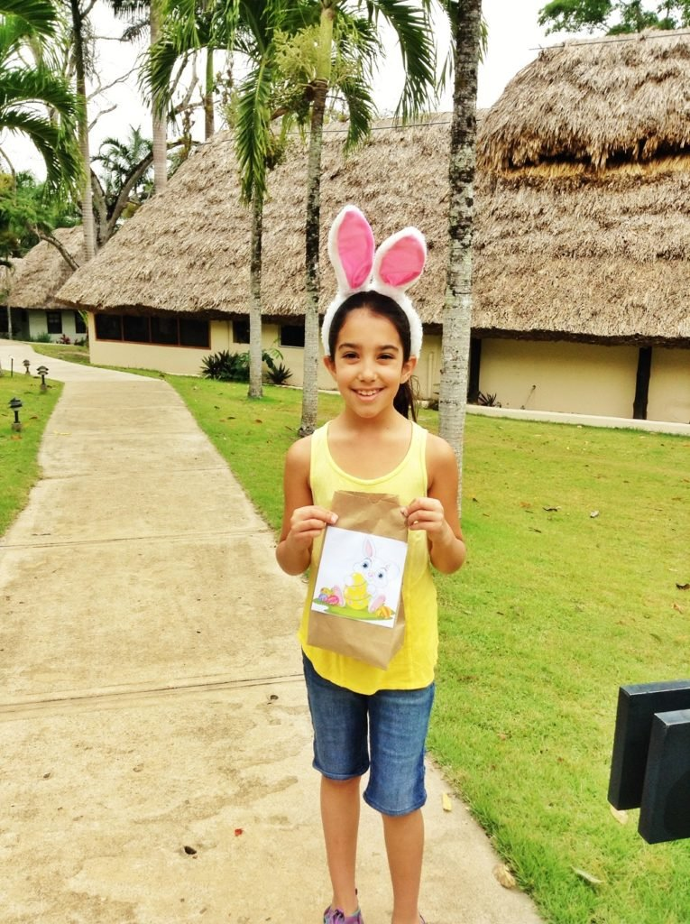 Chaa-Creek-Easter-Egg-Hunt-2015