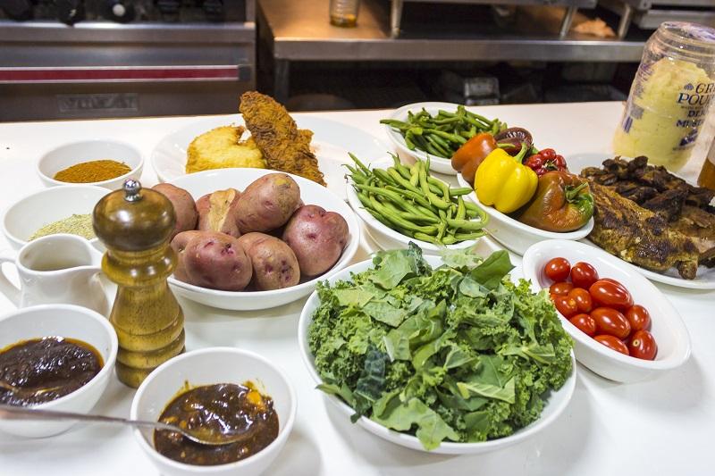 belize-Organic-ingredients-food