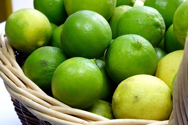 Belize-Fruits-limes