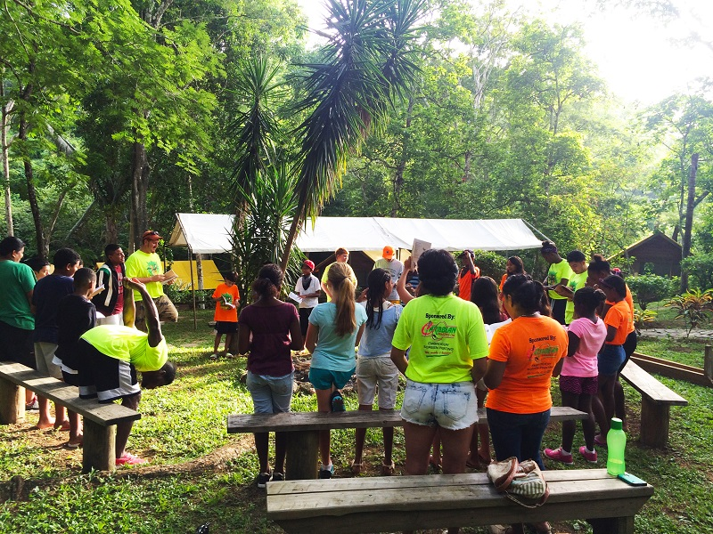 Eco-Kids-Summer-Camp-First-Full-Day