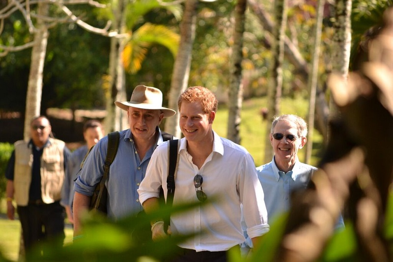 Prince-Harry-Belize-Visit